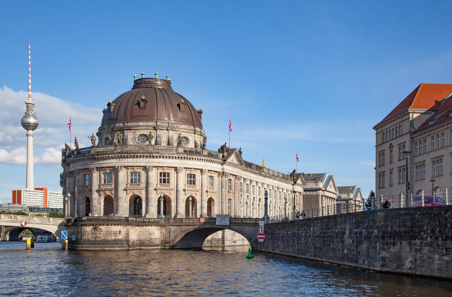 Museumsinsel Berlijn